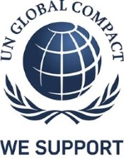 UN Global Compact logotype