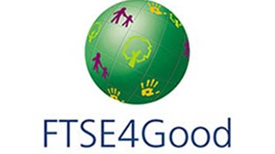 FTSE4Good logotype